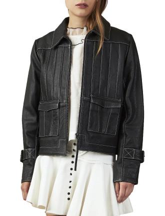 Warhol Jacket