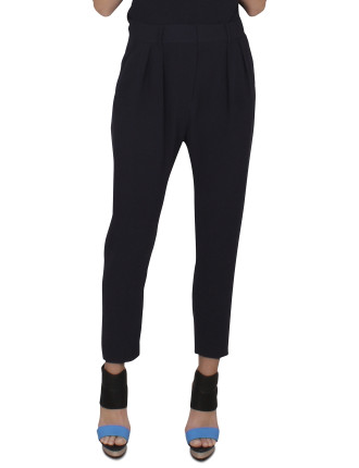 G&S Incision Slouch Pant