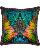 Exclusive Abyss Print Cushion $129.00
