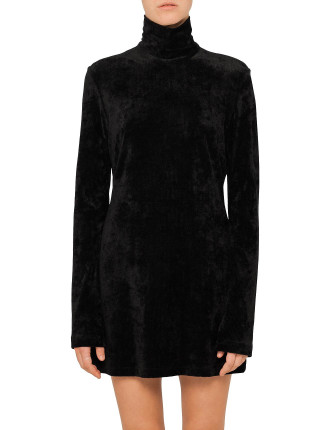 Abigail Long Sleeve Dress