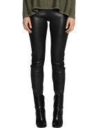 Ratio Leather Pants $899.00