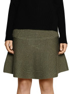 Location Knit Skirt $299.00