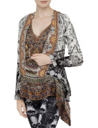 Double Layer Blazer Jacket $499.00