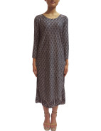 3/4 Sleeve Panel Tunic $399.00