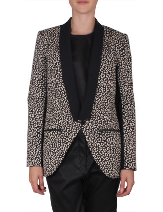 Jaguar Jacket