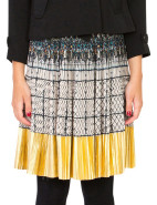 Gilty Party Skirt $399.00