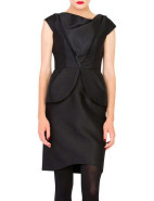 No Laughing Stature Dress $699.00