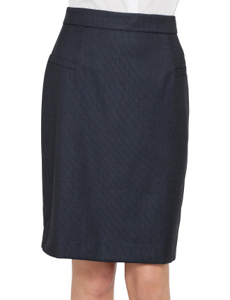 CLEO ESSENTIALS SKIRT