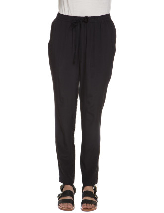 Peggy Tapered Pant