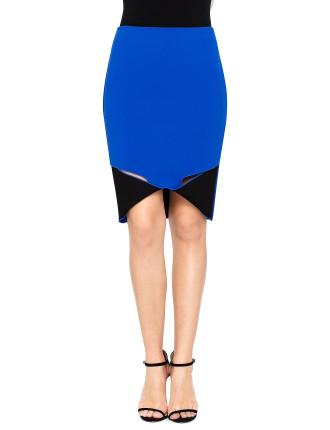 Interlock Skirt