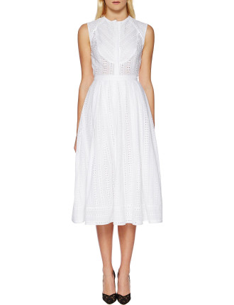 Jupiter Midi Dress