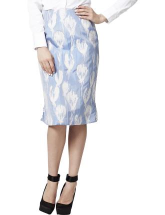The Skirt Locker Skirt