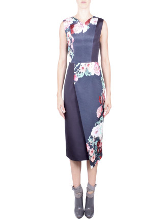 Arcadia Slimline Dress