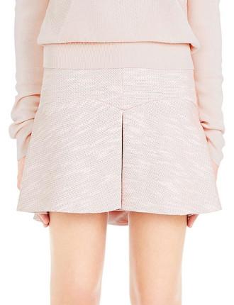 Fabric Mache Skirt