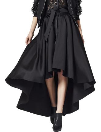 Let Me Mullet Over Skirt