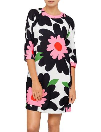 Flower Bomb Dress