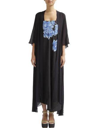 Tie Kimono