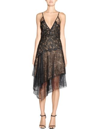 Surface Arch Dress