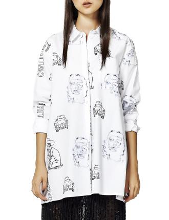 Elbarbaro Shirt