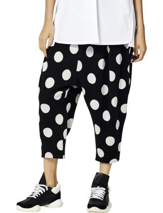 Spot,Drop & Roll Pants