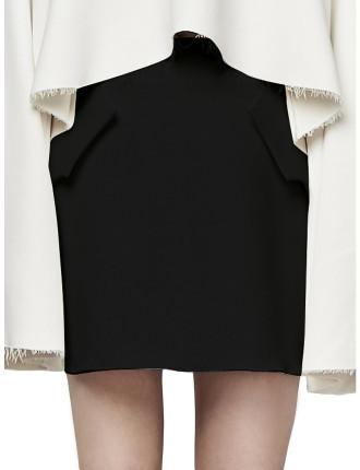 Minky Skirt