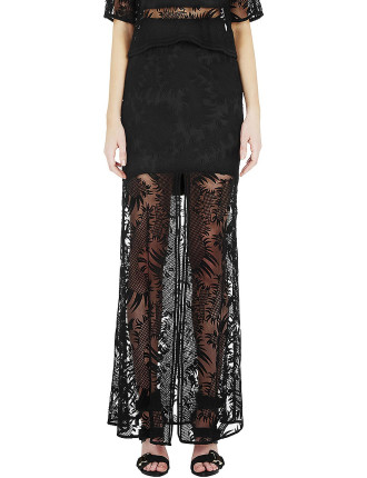 Reverie Lace Skirt
