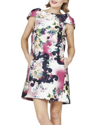 Paint Tropez Dress