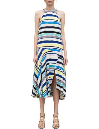 Limitless Sleeveless Dress