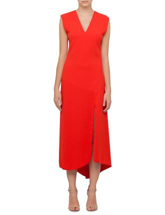 Decree Sleeveless Dress