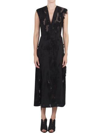 Overshadow Dress
