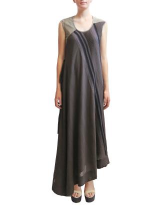 Banshu Long Dress