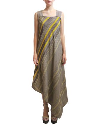 Banshu Strap Dress