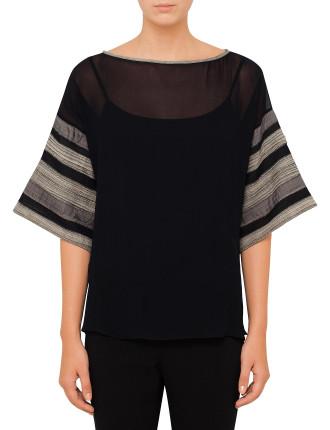 Banshu Sleeve Top