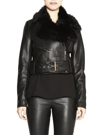 Andalucia Jacket
