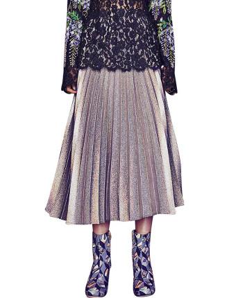 Maxima Sunray Skirt