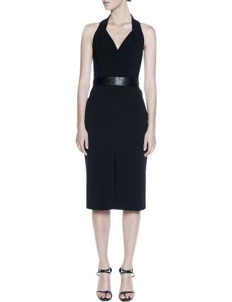 Invert Compact Dress