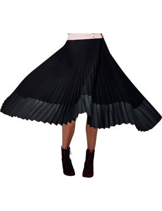 You Com-Pleat Me Skirt