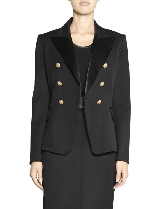 Moonshadow Blazer