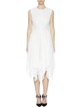 Venturer Midi Dress