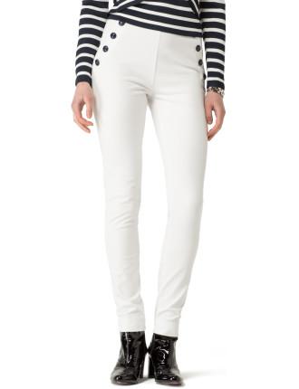 Gigi Hw Skinny Pants