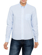 Stripe Jacquard Shirt $199.00