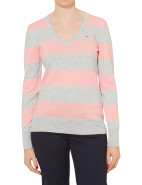 W Ivy Rugby Stripe Sweater $76.30