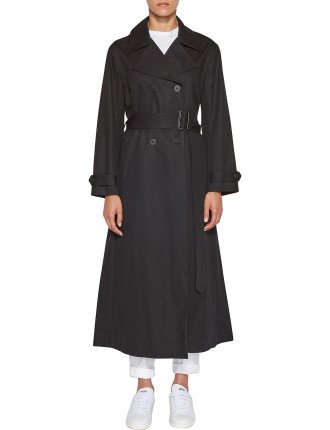 Shaw Coat