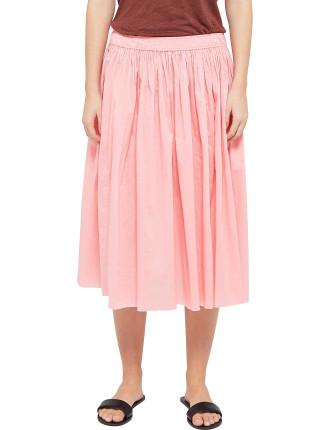 Trim Skirt