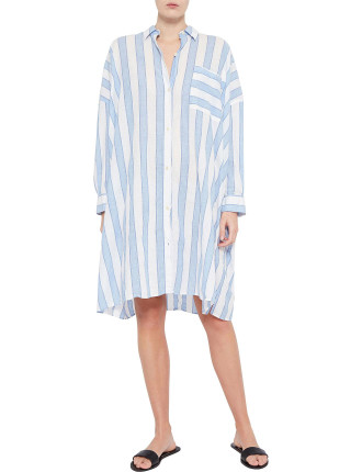 Pasadena Shirt Dress