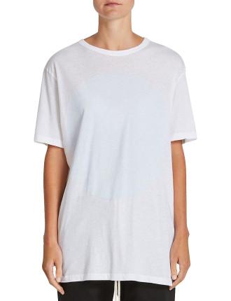 Womens Dot T.Shirt Ii