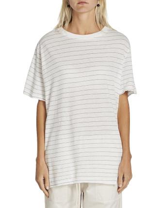 Stripe Classic Vintage T.Shirt