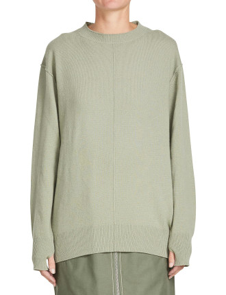 Cashmere Weekend Knit