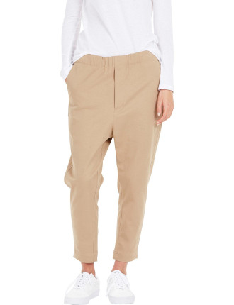 Stretch Drill Utility Pant