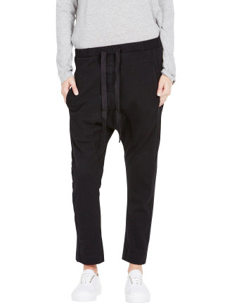 Midweight Jersey Relaxed Pant Ii